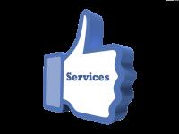 Chiffres des services en 2012