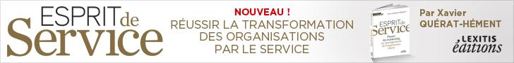 La Relation Client et l'Esprit de service - Blog de Xavier Quérat-Hément