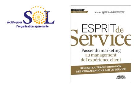 Esprit de service SOL France