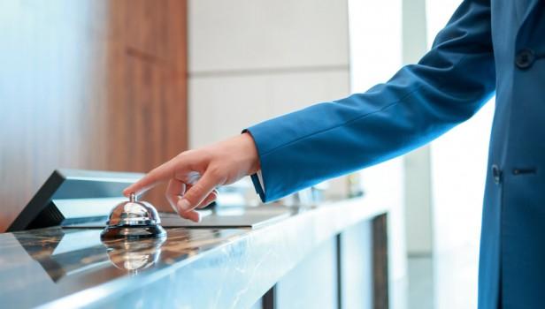 Expérience client Hotel