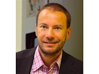 Laurent Queige, délégué général de Welcome City Lab