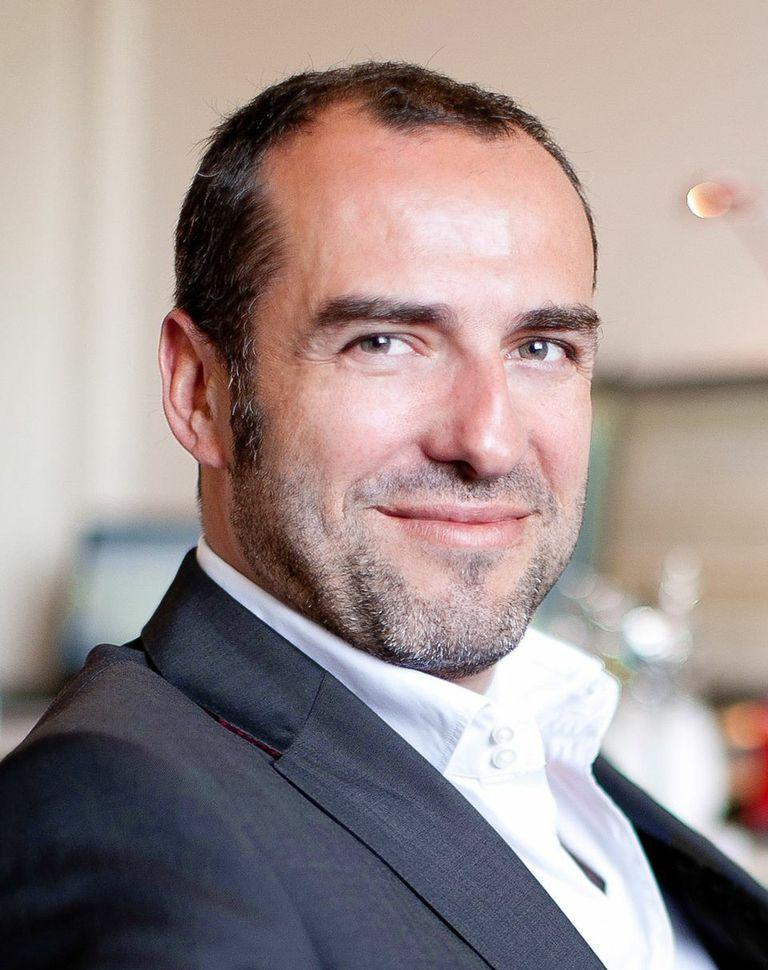 Didier Louvet
